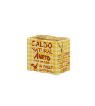 CALDO ANETO 100% NATURAL JAMON B/ 500 ML