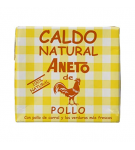 CALDO ANETO 100% NATURAL POLLO B/ 500 ML