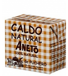 CALDO ANETO 100% NATURAL PUCHERO B/ 500 ML