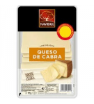 QUESO LONCHA CABRA CAMP (1€) C/27251 B/70 GR