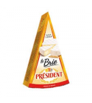 QUESO BRIE PRESIDENT PUNTA 200.GR.