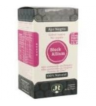AJO NEGRO 100%NATURAL BLACK ALLIUM 50 GR