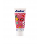 DENTIFRICO JORDAN JUNIOR 6-12 AÑOS B/50 ML