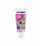 DENTIFRICO JORDAN JUNIOR 0-5 AÑOS B/50 ML