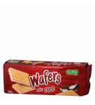 GALLETA DULCE MT WAFERS BARQUILLO COCO 240GR.