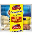 SALCH.C/29243 CAMPESAN CON QUESO CAMPF 170 GRx3 UD