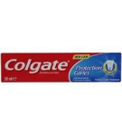 DENTIFRICO COLGATE PROTECCION CARIES  P/75 ML