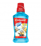 ENJUAGUE BUCAL COLGATE INFANTIL+6 AÑOS B/250 ML