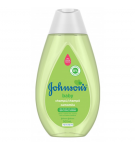 CHAMPU JOHNSON CAMOMILA B/500 ML