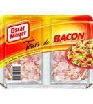 BACON LONCHA  TIRAS C/11580 O.MAYER B/130 GR