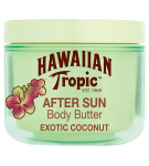 SOL AFTERSUN HAWAIIAN TROPIC BUTTER COCO B/200ML