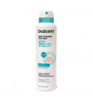 SOL AFTERSUN BABARIA EFECTO INMEDIATO AEROSO 250ML