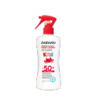 SOL BRONCEADOR BABARIA INF.P/ATOPI F-50+ PIS/200ML