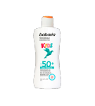 SOL BRONCEADOR BABARIA INFAN. F-50+ BOTE 200ML+BAL