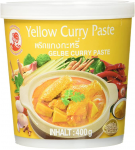 JP CURRY PASTA AMARILLO THAI P/ 1 KG