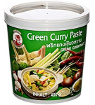 JP CURRY PASTA VERDE THAI  P/1 KG