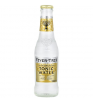 TONICA FEVER-TREE INDIAN BOTELLA 200 ML