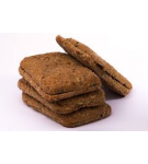PAN TOSTADO CRACKERS 30% -SAL CRICH PAQUETE 25