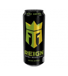 BEBIDA ENERG.REIGN SOUR APPLE LATA-500.ML.