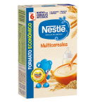 PAPILLA NESTLE MULTICEREALES P/500 GR
