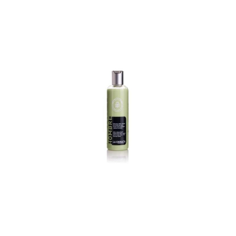 AFTER SHAVE BALSAMO LA CHINATA B/250 ml