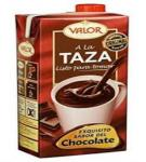 CHOCOLATE A LA TAZA VALOR BRICK 1 L