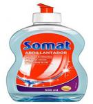 ABRILLANTADOR VAJILLAS SOMAT B/500 ml