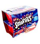 NESTLE MIX-IN FRESA CON SMARTIES PACK-2 UD