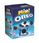 GALLETAS OREO MINI 4 X40 GR 160 GR