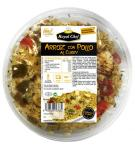 ARROZ CON POLLO AL CURRY ROYAL CHEFF 300 GR
