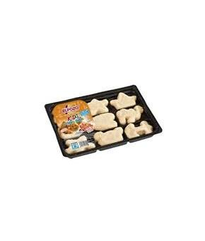 FRESCO POZO C/6472 KIDS POLLO/QUESO B/240 GR