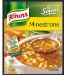 SOPA KNORR MINESTRONE S/76 GR