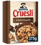 CEREALES CRUESLI CHOCOLATE P/375 GR
