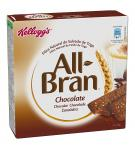 CEREAL KELLOGGS BARR ALL-BRAN CHOCOLT C/18.UD