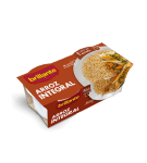 ARROZ BRILLANTE INTEGRAL BIPACK 2X125 GR