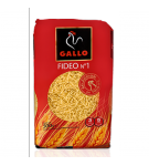 FIDEO GALLO C/1 ENTREFINO B/500 GR