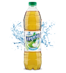 REFRESCO ENJOY MANZANA SIN GAS B/1,5 L