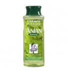 CHAMPU ANIAN NATURAL REGENERADOR  B/400 ML
