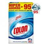DETERGENTE COLON MALETA 95 CACITOS