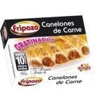 CANELONES CONG.CARNE GRATIN.FRIPOZO C/3328 B/300GR