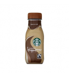 CAFE STARBUCKS FRAPPUCCINO CON LECHE B/250 ML