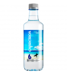 AGUA CABREIROA  NATURAL BOTELLA PET 500 ML
