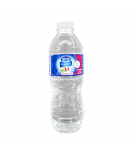 AGUA NESTLE AQUAREL NATURAL BOTELLA PET 500 ML
