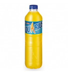 AQUARIUS  NORMAL NARANJA BOTELLA PET-1,5 L