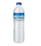 AQUARIUS ZERO AZUCAR LIMON BOT/PET 1,5 L