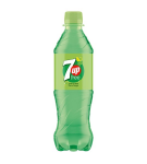 SEVEN UP (7UP) PET 500.ML.