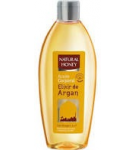 ACEITE CORPORAL NATURAL HONEY ARGAN B/300 ML