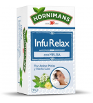 INFUSION HORNIMANS RELAX EST/20 UD