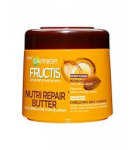 MASCARILLA CAPILAR FRUCTIS N/REPAIR BUTTER B/300ML