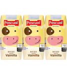 BATIDO VAINILLA PASCUAL PET 200 ML PACK-3